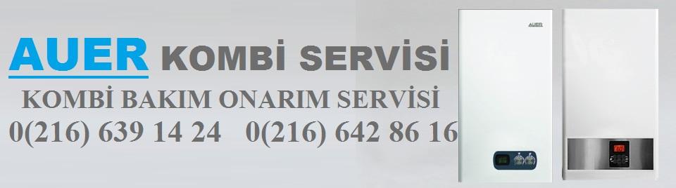 Auer Kombi Servisi